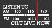 picture to click for listening to CILU live